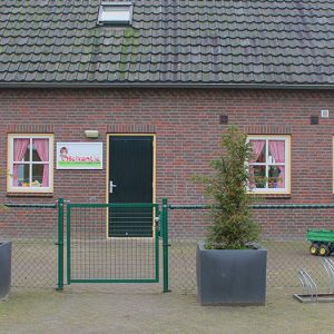 Kinderopvang 't Heikantje | Tussen de weilanden, gelegen tussen Aarle-Rixtel