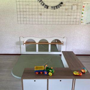 Kinderopvang 't Heikantje | Kalfjes groep